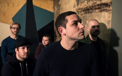 The Twilight Sad – It Never Was the Same