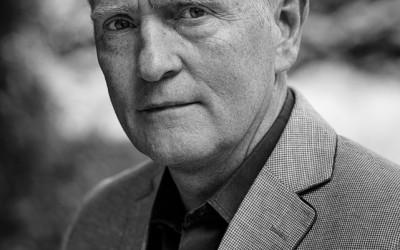 Auteursportret Peter van Uhm