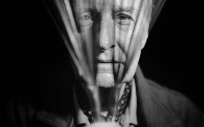 Expositie jazzportretten tijdens North Sea Jazz