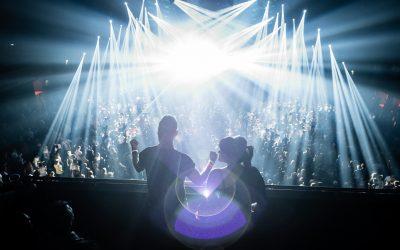 Amsterdam Dance Event 2014 (ADE14)