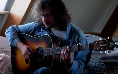 Video: Ryley Walker – The Great and Undecided